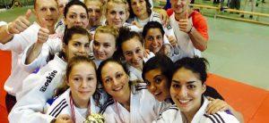 Es geht los - Judo Damenbundesliga startet am Samstag!