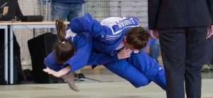 Grunddurchgang der Damenbundesliga abgeschlossen