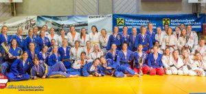 Damenbundesliga startet in ihre zweite Saison