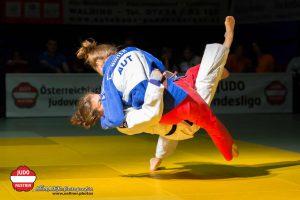 Wimpassing und Team Wien um Damen-Meistertitel